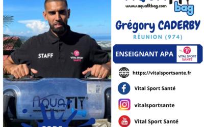 Vidéo de présentation par Grégory de la Réunion