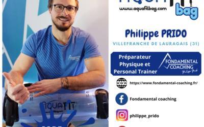Unboxing Philippe de Fondamental Coaching
