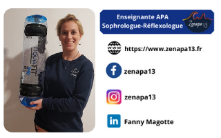 MAGOTTE Fanny  ST MITRE LES REMPARTS (13)  06 43 82 53 13