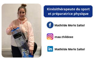 MERLE SALTEL Mathilde  PARIS (75)  06 42 24 67 53