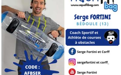 Unboxing Serge Fortini Coach à Marseille