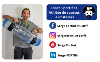 FORTINI Serge  BÉDOULE (13)  06 27 63 42 63