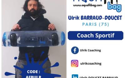 Vidéo extrait Ulrik Coach sur Paris