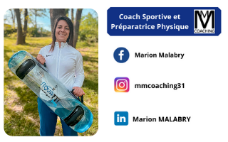 MALABRY Marion  TOULOUSE (31)  06 12 14 16 07